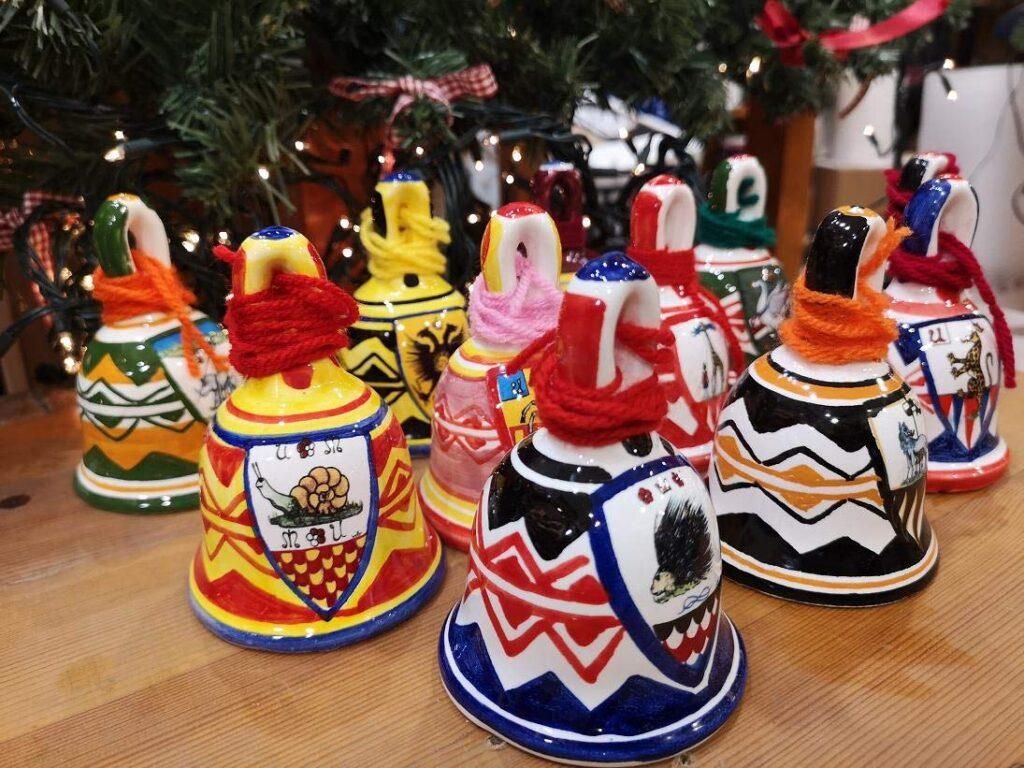 Le campane di Santa Lucia