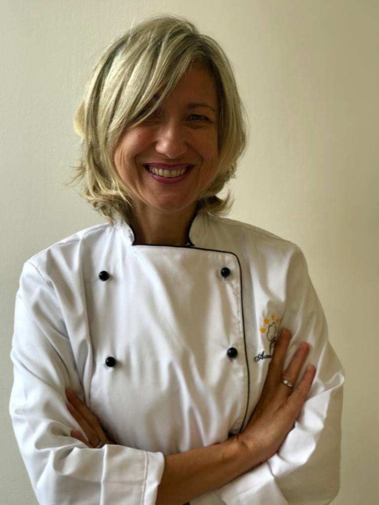 Francesca Matteuzzi