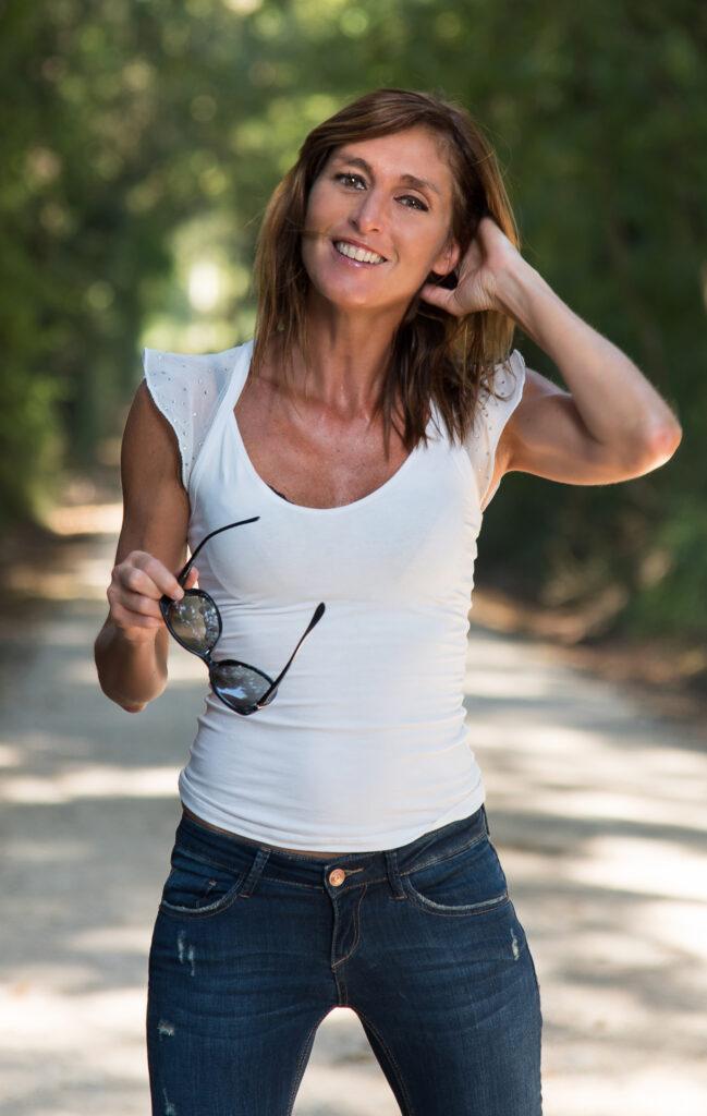 Claudia Buracchini