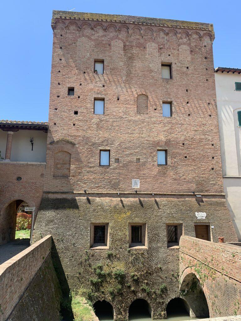 Il Mulino di Monteroni d'Arbia