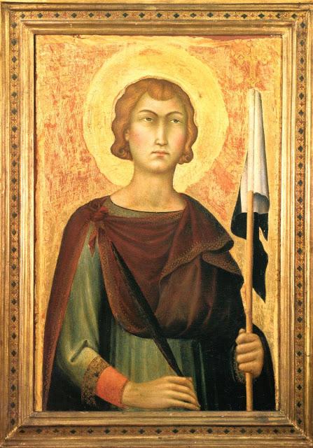 La leggenda di Sant'Ansano
